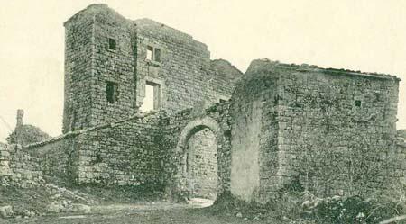 histoire du temple de jérusalem